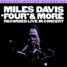 Miles Davis - Four & More (180g) Superaudiofil