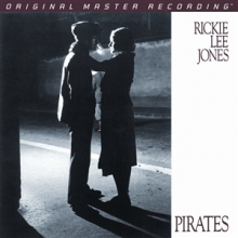 Rickie Lee Jones - Pirates