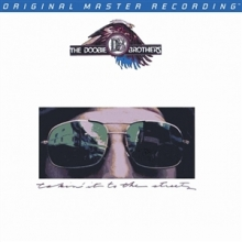Takin' in to the Streets - de Doobie Brothers