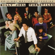 Turnstiles - de Billy Joel