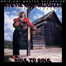 Soul to Soul - de Stevie Ray Vaughan