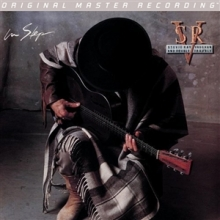 In Step - de Stevie Ray Vaughan