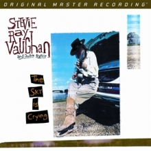 The Sky is Crying - de Stevie Ray Vaughan
