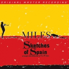 Sketches Of Spain - de Miles Davis