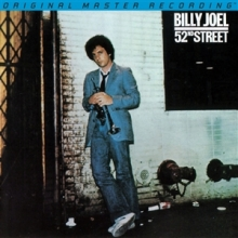52nd Street - de Billy Joel