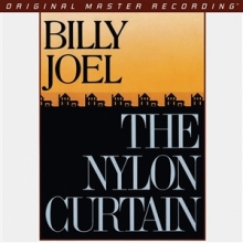 The Nylon Curtain - de Billy Joel