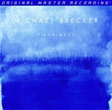 Pilgrimage - de Brecker Brothers