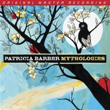 Mythologies - de Patricia Barber