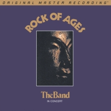 The Band - Rock Of Ages