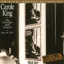 The Carnegie Hall Concert - de Carole King