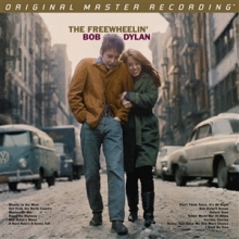 The Freewheelin' - de Bob Dylan