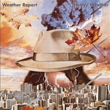 Heavy Weather - de Weather Report