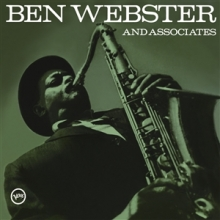 Ben Webster and Associates - de Ben Webster