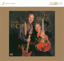 Mark Knopfler - Neck and Neck