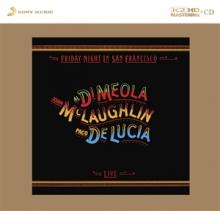 Al Di Meola - Friday Night in San Francisco - Limited Edition