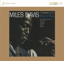 Kind of Blue - de Miles Davis