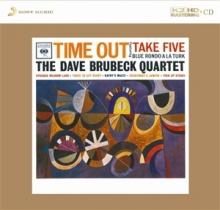 Time Out - de Dave Brubeck