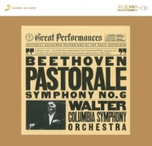 Bruno Walter & Columbia Symphony Orchestra: Beethoven - Symphony No. 6