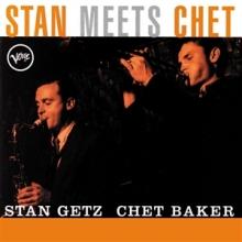 Stan meets Chet - de Stan Getz