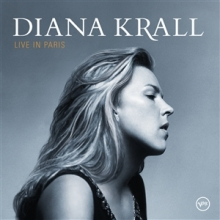 Live in Paris  - de Diana Krall