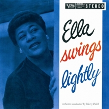 Ella Fitzgerald - Ella Swings Lightly