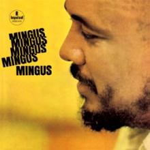 Mingus Mingus Mingus Mingus Mingus - de Charles Mingus