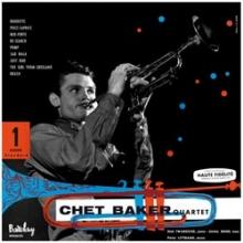 Featuring Dick Twardzik - de Chet Baker