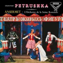 Petrushka - de Stravinsky
