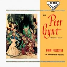 Grieg - Peer Gynt
