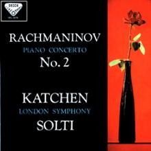 Rachmaninov / Balakirev - Rachmaninov: Piano Concerto No. 2 / Balakirev: Islamey