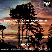 Sibelius / Tchaikovsky - Sibelius: Violin Concerto / Tchaikovsky: Sérénade mélancolique