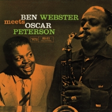 Soulville - de Ben Webster