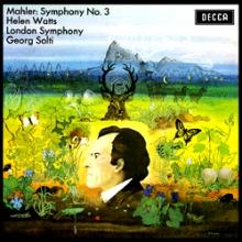 Symphony No. 3 - de Mahler