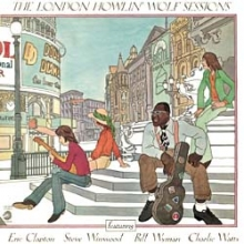 The London Howlin' Wolf Sessions - de The London Howlin' Wolf Sessions