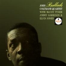 Ballads - de John Coltrane