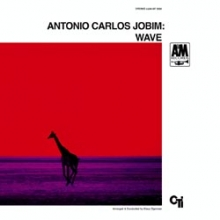 Wave - de Antonio Carlos Jobim