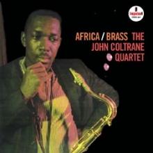 Africa/ Brass - de John Coltrane