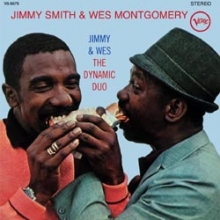 The Dynamic Duo - de Jimmy Smith & Wes Montgomery