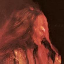 I Got Dem Ol' Kozmic Blues Again Mama! - de Janis Joplin