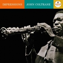 Impressions - de John Coltrane
