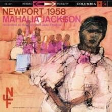 Newport 1958 - de Mahalia Jackson