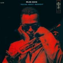 'Round About Midnight - de Miles Davis