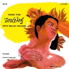 Music For Torching - de Billie Holiday