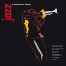 Jazz At The Philharmonic In Europe - Jazz At The Philharmonic In Europe