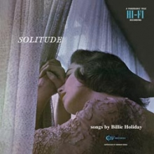 Solitude - de Billie Holiday