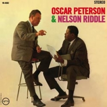 The Trio & The Orchestra - de Oscar Peterson