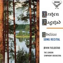 Sibelius Song Recital - Sibelius Song Recital