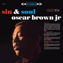 Oscar Brown Jr - Sin & Soul