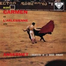 Bizet - Carmen and L'Arlésienne Suites
