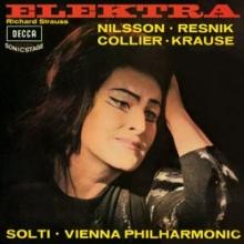 Strauss - Elektra